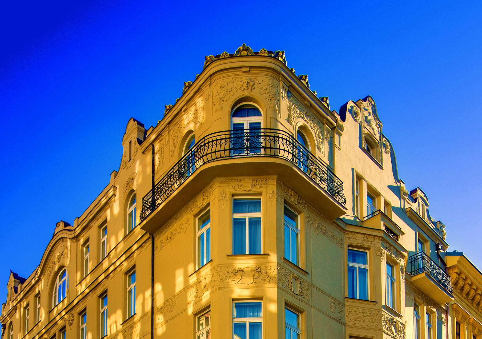 Golden Crown Prag